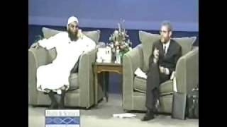 Dr.Shabir Ally destroys Jay Smith on the Trinity and the Christian Concept of the Atonement !!
