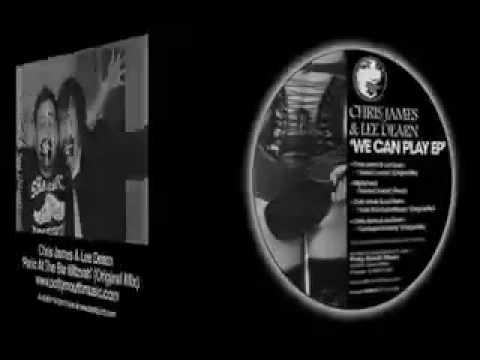 Chris James & Lee Dearn - Panic At The Bar Mitzvah