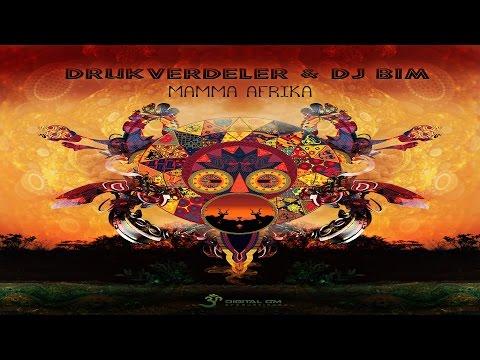 Drukverdeler & DJ Bim - Mamma Afrika ᴴᴰ