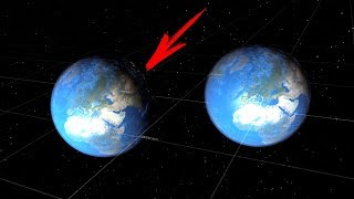 Что будет, если рядом с нами окажется еще одна Земля? [Universe Sandbox 2]