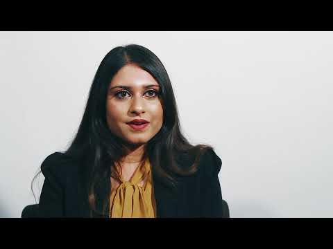 FCA Graduate Programme: Sabrina's story