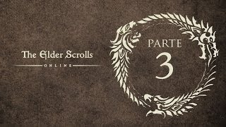THE ELDER SCROLLS ONLINE Gameplay ITA 3