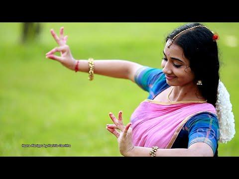 Hasta Alarippu by Harinie Jeevitha - Sridevi Nrithyalaya - Bharathanatyam Dance