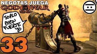 #NEGAMES - God of War - 33