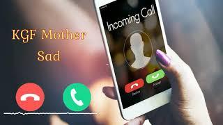 Official KGF Mother Sad ringtone mp3 download | Free Ringtone | RingtonesCloud.com.