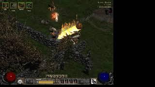 Diablo II LOD Episode 4! Let's get through the Forgotten Tower!
