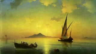 Felix Mendelssohn-Bartholdy: Meeresstille und glückliche Fahrt op. 27 - Konzertouvertüre