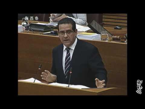 Les Corts debaten sobre la identitat del valencià