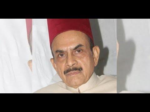 Mahmood Ali takes oath as Minister