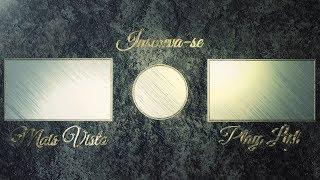 Tela Final #Classic Logo Tipo Designer Grátis Free use Templante final