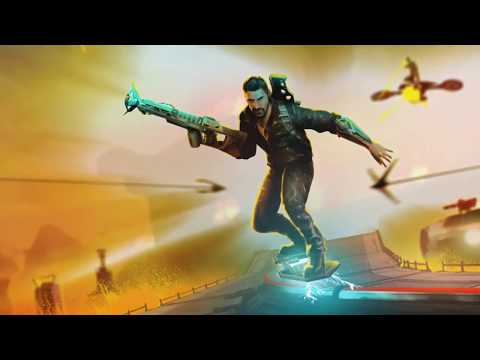 Just Cause 4: Danger Rising - Official Gameplay Trailer |