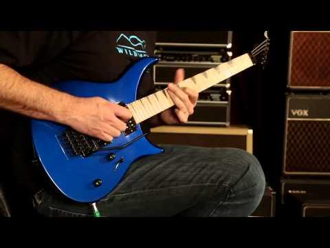 Gibson M-III  •  SN: 127031351