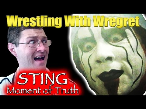 Sting: Moment Of Truth | Wrestling With Wregret