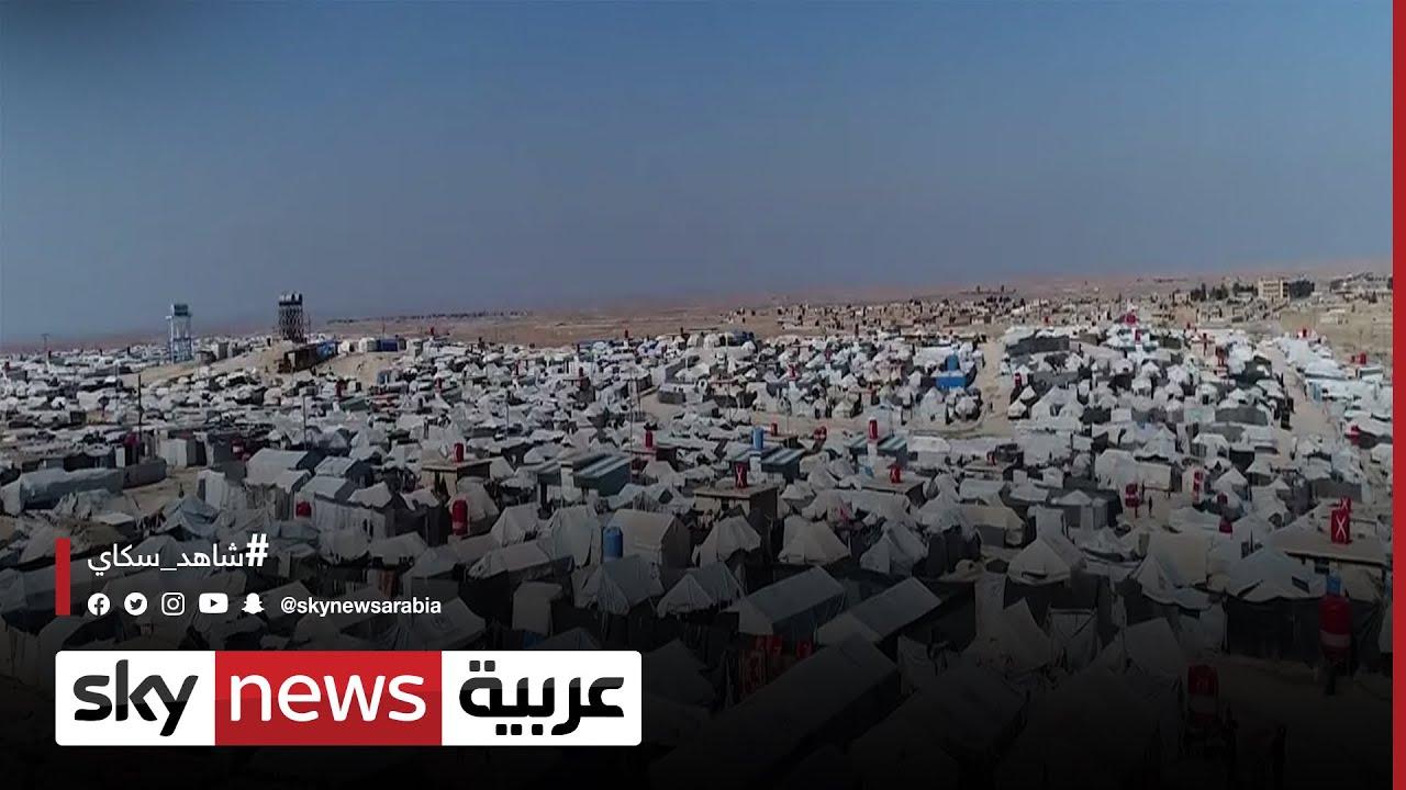 سوريا.. تواصل خروج دفعات السوريين من عائلات داعش من مخيم الهول  - نشر قبل 2 ساعة