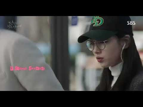 Maine Tujhko Dekha II While You Were Sleeping MV II Korean Drama Mix