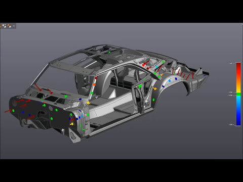 MaxSHOT 3D Is Making Photogrammetry Great