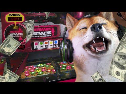 Die SPIELSUCHT SCHALLERT wieder! - Glücksspiel Simulator