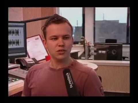 Uwe Worlitzer Interview Tv Rostock Youtube