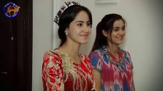 Приготовление праздничного узбекского блюда