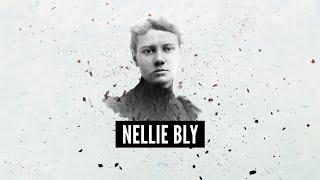 Nellie Bly: Around the World in 72 Days - Decades TV Network