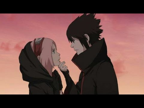 Download Sasuke and Sakura [AMV] - Coffee for your head ( Death Bed )