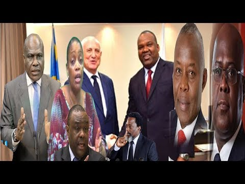 URGENT!! EVE BAZAIBA, FELIX & FAYULU EST INJUSTIFIABLE LE REPORT DU VOTE BENI BUTEMBO,YUMBI