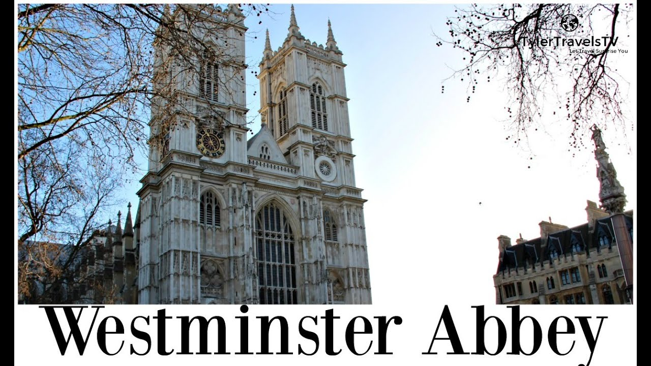 London   Westminster Abbey - YouTube