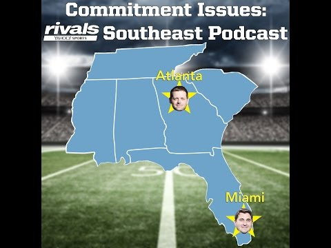 Commitment Issues Ep. 12: National Signing Day Preview Spectacular