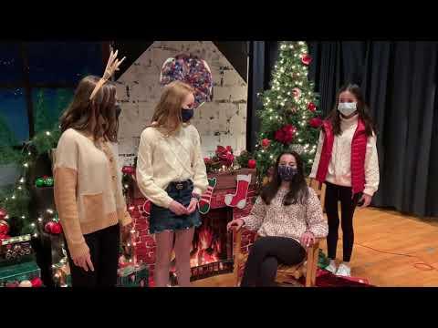 Venerini Academy 8th Grade Christmas 2020
