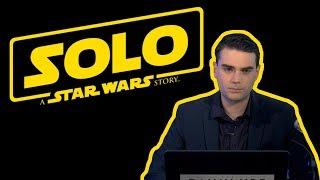 Ben Shapiro Reacts To New Star Wars Trailer