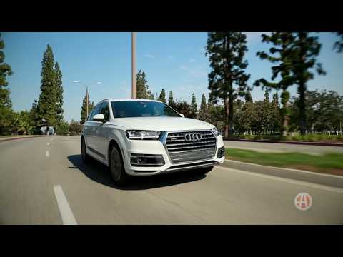2017 Audi Q7 | 5 Reasons to Buy | Autotrader
