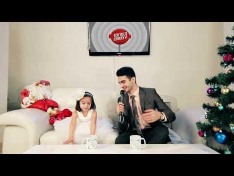 Взгляд снизу на армянскую свадьбу / Свадьба Аветиса и Марианны / 8 января 2016