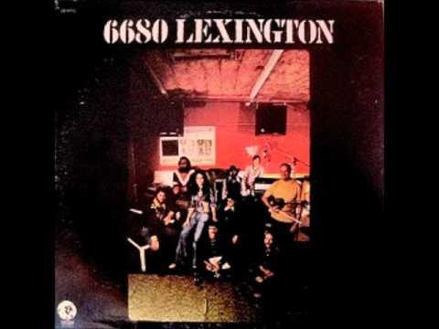6680 Lexington - Fire and Rain