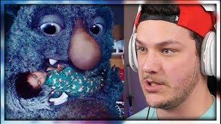 Strange Christmas Commercials - Reaction