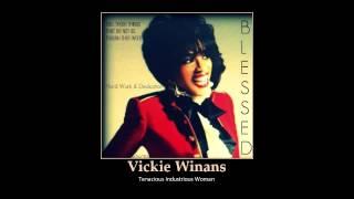 Vickie Winans Overcomer Remix