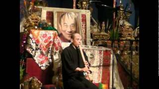 Rodrigo Rodriguez Honshirabe Shakuhachi Flute Concert