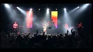 Schiller mit Kim Sanders/ErLeben Tour/I've Seen It All