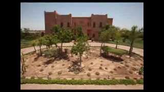 Palais Rtaj à Marrakech