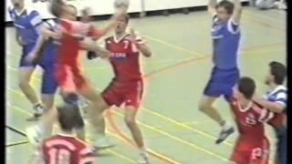 OSC Rheinhausen-  Dessauer 25-20  Bundesliga Aufstieg 1993