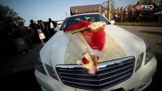 """Красивая свадьба """"Муслима и Айшат"""" в """"HD"""" качестве"""