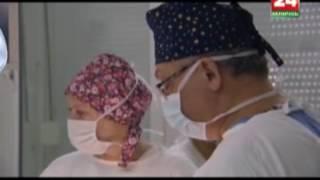видео детский хирург
