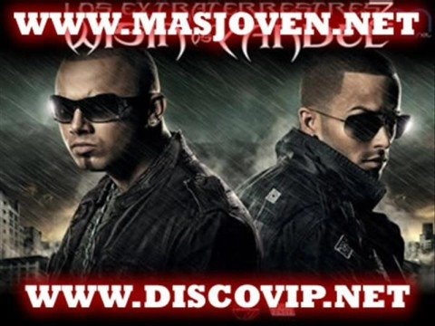 Wisin y Yandel - El Show [La Mente Maestra - Coyote Jingle]