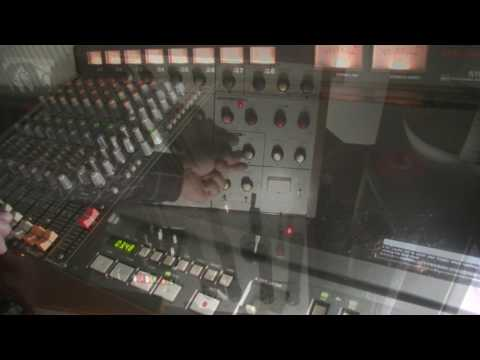 """Tascam 388 - EMS VCS3 Synthi - """"Lost at Sea"""" by David Morley"""