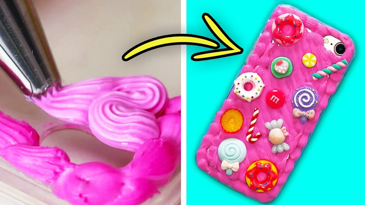 27 Awesome Diy Ideas For School Youtube