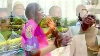 GLORIOUS SINGERS  UGANDA  UNDER THE ROCK