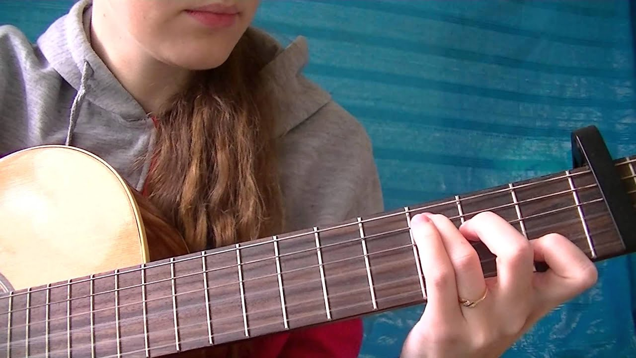 Demi Lovato Neon Lightseasy Guitar Tutorialchordscover Youtube