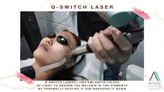 Astute Program Luminous Light | Astute Medical Aesthetics & Laser Clinic