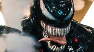 VENOM - Venom vs. SWAT Team  Fight Scene (2018) Movie Clip