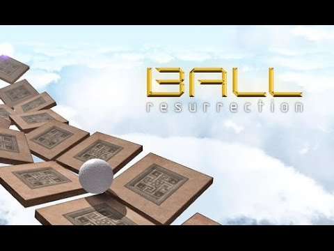 Ball Resurrection Android Gameplay Trailer HD