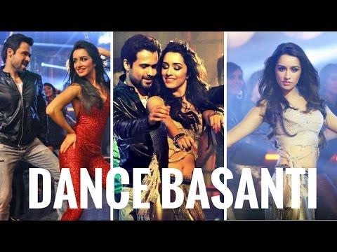 Dance Basanti (Ungli) || Bollywood Dance...